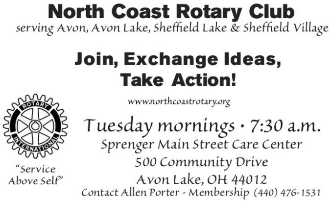 North Coast Rotary ad 9 20 2017
